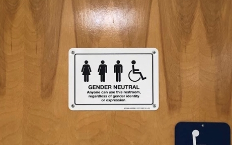 All Gender Bathroom 2